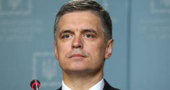 Пристайко незадоволений політикою ЄС щодо Східного партнерства та України
