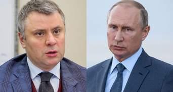 Это был шок для России: Витренко раскрыл детали переговоров с Путиным
