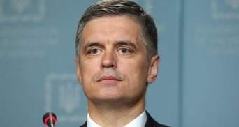 Пристайко недоволен политикой ЕС в отношении Восточного партнерства и Украины