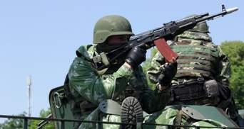 Доба на Донбасі не була тихою: бойовики 11 разів гатили забороненою зброєю