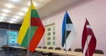 Латвія, Литва, Естонія відкрили спільні кордони: що зміниться після послаблення обмежень