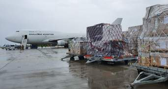 США передали Україні обладнання на мільйони