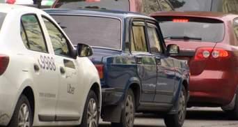 Транспортный коллапс в столице: что происходит в Киеве после ослабления карантина