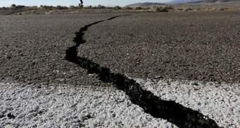 Земля содрогнулась: сильное землетрясение произошло на западе США – видео