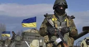 Бойовики відкрили вогонь по українських захисниках: є поранені