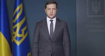 Зеленский обратился к украинцам: о чем говорил глава государства