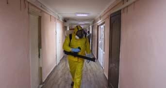 Украинские общежития стали эпицентрами вспышки COVID-19: что говорят в Минздраве