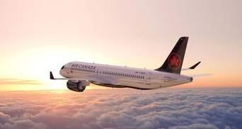 Массовые сокращения в Air Canada: крупнейшая авиакомпания Канады увольняет более 60% работников