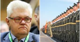 Это еще вопрос – кто грабил, – Сивохо напомнил о себе скандальным заявлением о ВСУ на Донбассе