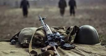 """Ось так вони """"дотримуються перемир'я"""": захисники розповіли про напружену ситуацію біля Оріхового"""