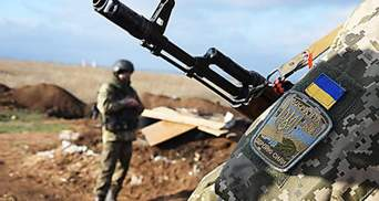 Ворог цинічно обстріляв захисників Авдіївки з мінометів: один боєць отримав поранення