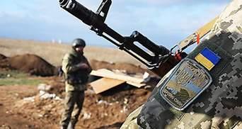 Враг цинично обстрелял защитников Авдеевки из минометов: один боец получил ранение