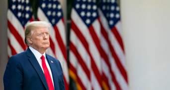 Конгрес США розпочав нове розслідування проти Трампа