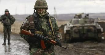 На Донбасі зазнав поранення ще один військовий
