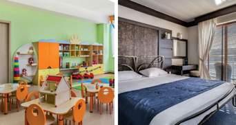 Як працюватимуть дитсадки, готелі і транспорт після 22 травня: рекомендації МОЗ