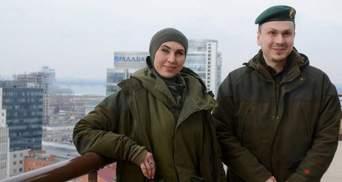 Вбивство Аміни Окуєвої: повідомили про підозру організатору – це громадянин Росії