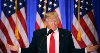 Навчіться працювати краще, – Трамп відзначився черговою скандальною заявою в бік ВООЗ