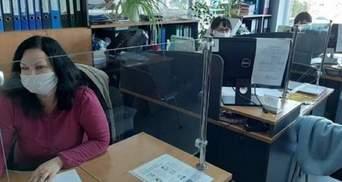 Яких заходів безпеки МОЗ рекомендує дотримуватися офісним працівникам
