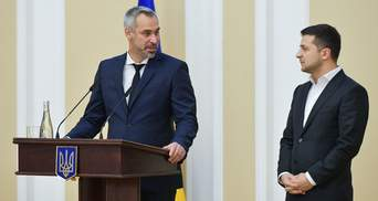 """Вони зрадили себе, – Зеленський про Рябошапку та членів """"Зе!команди"""", які покинули його"""