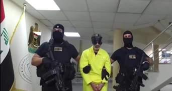"""Спіймали Кардаша: в Іраку начебто затримали лідера """"Ісламської держави"""""""