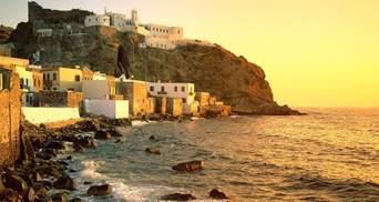 Грецию и Албанию поразили разрушительные землетрясения: фото