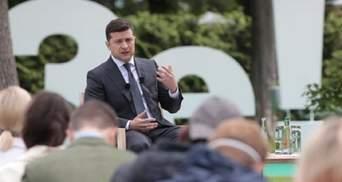 Зеленский и состояние СБУшников: знает ли президент содержание своих законов