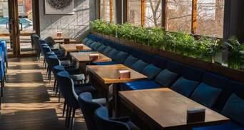 Когда заработают гостиницы и помещения кафе в Украине: известны даты