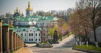 Петиция о передаче Киево-Печерской Лавры ПЦУ: как ответил Зеленский