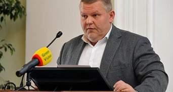 Депутата Давиденка знайшли застреленим у власному офісі: що відомо