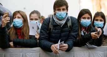 В еще одном студенческом общежитии на Киевщине вспышка коронавируса