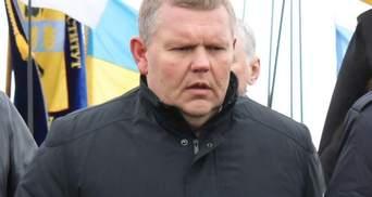 У Києві прощаються з депутатом Давиденком: фото і відео