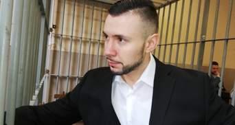 Справа нацгвардійця Марківа: експерти проводять слідчий експеримент на Донбасі