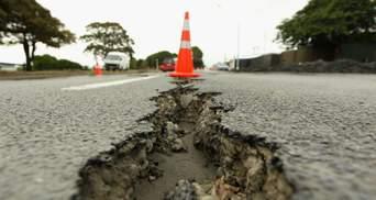 2 землетруси за 48 годин: Нову Зеландію знову потрусило