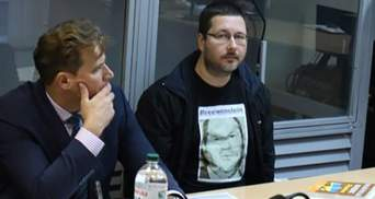 Завербовал переводчика Гройсмана: русскому шпиону сообщили о подозрении
