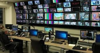 Русский звучит на телеканалах в прайм-тайм, – Герасимьюк о соблюдении языковых квот