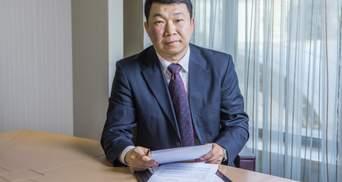 Китайская CNBM: Украина решает проблемы в энергетике за счет не причастных к кризису компаний