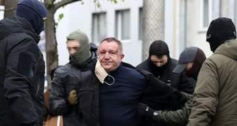 """""""Меня хотят убрать"""", – генерал-майор СБУ Шайтанов о подозрении"""