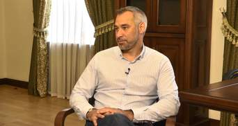 Венедіктовій немає про що звітувати в Раді: Рябошапка прокоментував конфлікт генпрокурорки з САП