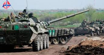 """Росія висунула Україні умову для скасування """"бойової готовності"""" терористів"""