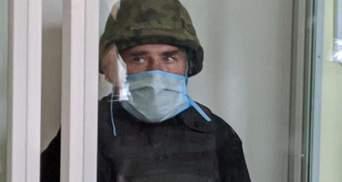 Убийство АТОшников на Житомирщине: Захаренко совершил нападение на человека, но дело замяли