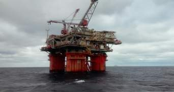 Ціни на нафту стрімко падають: ринки очікують рішення Трампа щодо Китаю