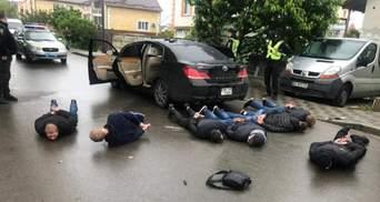 У Броварах сталася масова стрілянина: останні новини – фото (+18), відео
