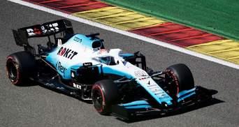 Культовую команду Формулы-1 Williams продадут