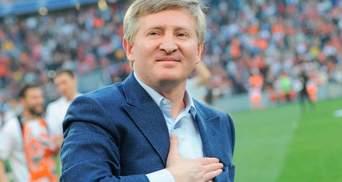 Хто з власників клубів УПЛ серед найбагатших українців за версією Forbes
