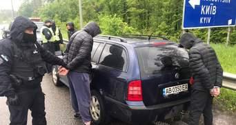 Масова стрілянина у Броварах: на Київщині розпочали спецоперацію на дорогах