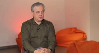 """За кадровые вопросы мы не голосуем: Рахманин пояснил позицию партии """"Голос"""""""