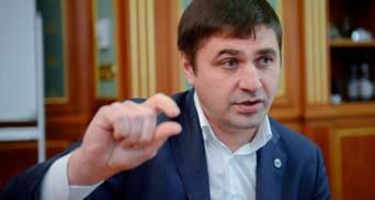Бизнесмен Исаев: российский скандал и украинский след