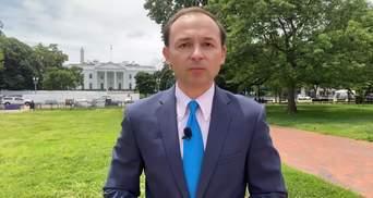 Голос Америки: Чи вплинуть плівки Порошенка на відносини України та США