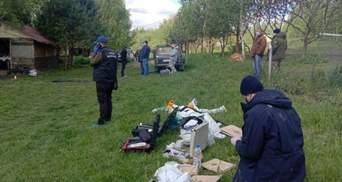 Підозрюваний у розстрілі друзів на Житомирщині відсидів 7 років за злочин, – Геращенко