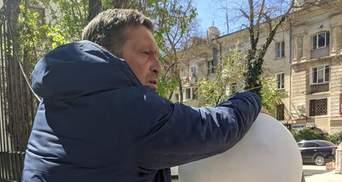 Пожизненно осужденный в Украине боевик реставрировал улицы в Севастополе: детали